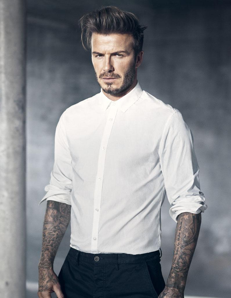 David Beckham : je vous en dis plus sur ce joueur de foot exceptionnel