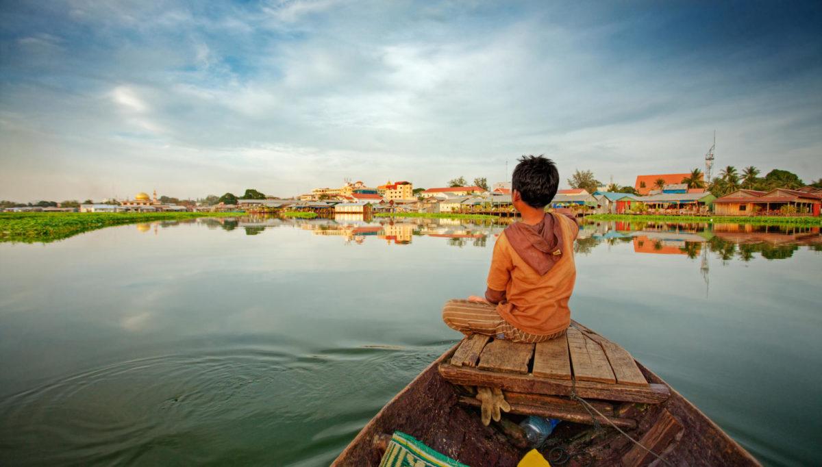 Découverte du Cambodge en famille : je vous fais part de mon expérience