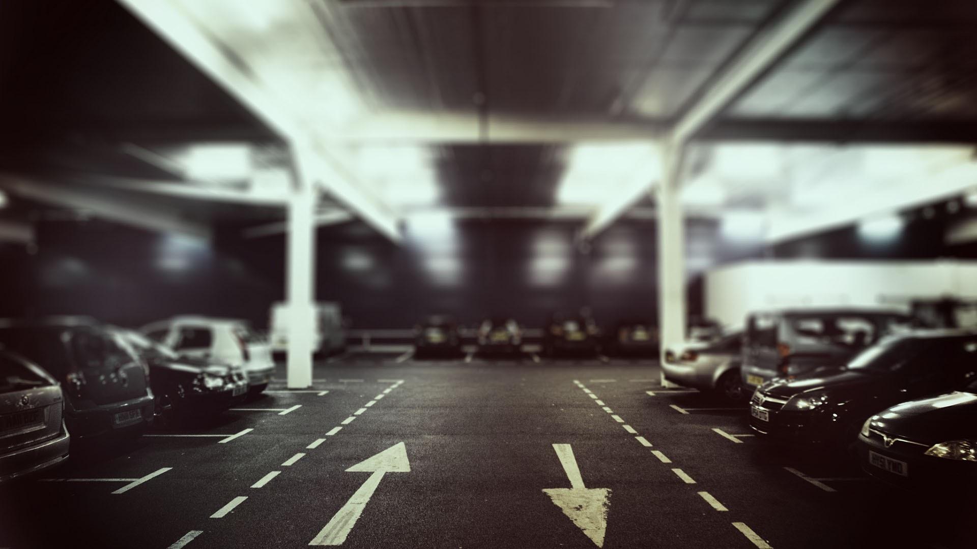 Garez facilement avec la location parking nice