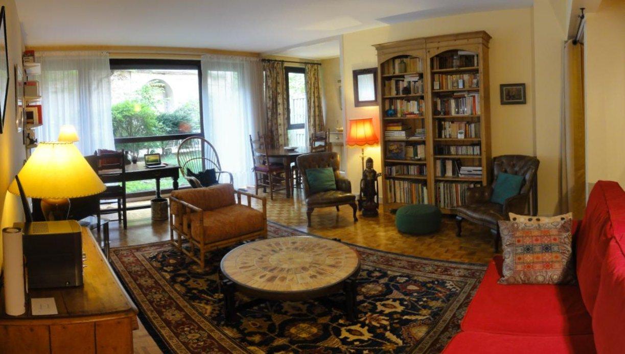 Acheter un appartement : un projet délicat