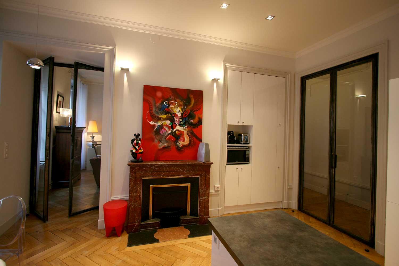 Tout savoir sur un appartement en location à Montpellier