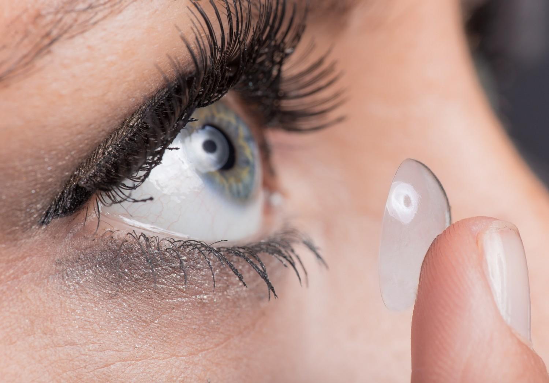 Lentille de contact : Choisir des lentilles colorées