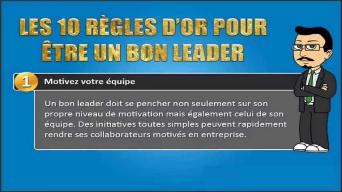 Comment devenir manager