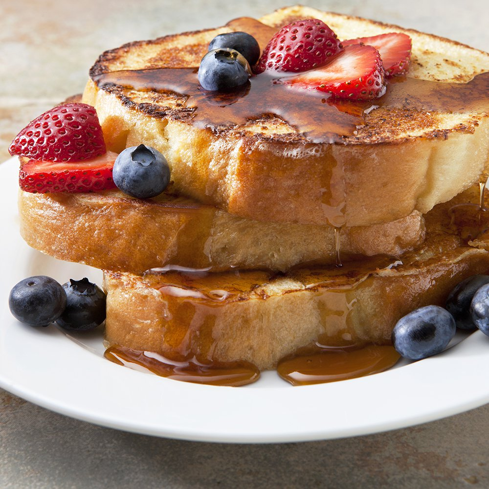 Comment faire un pain perdu ?